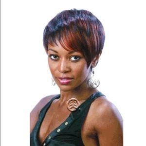 Motown Tress Heidi
